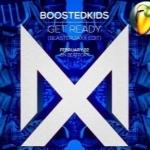 پروژه اف ال استودیوBOOSTEDKIDS – Get Ready FLP, WAV