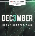 لوپ های داب استپPrime Loops Dec3mber Heavy Dubstep WAV
