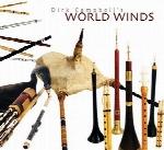 وی اس تی ساز های بومی بادی چوبیIlio – Dirk Campbell's World Winds