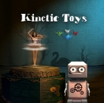 وی اس تیNative Instruments Kinetic Toys KONTAKT