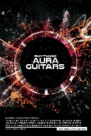 وی اس تیDio Aura Guitars KONTAKT