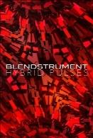 وی اس تی سینماییDio Blendstrument Hybrid Pulses v1.1