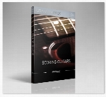وی اس تیHeavyocity Media Scoring Guitars KONTAKT
