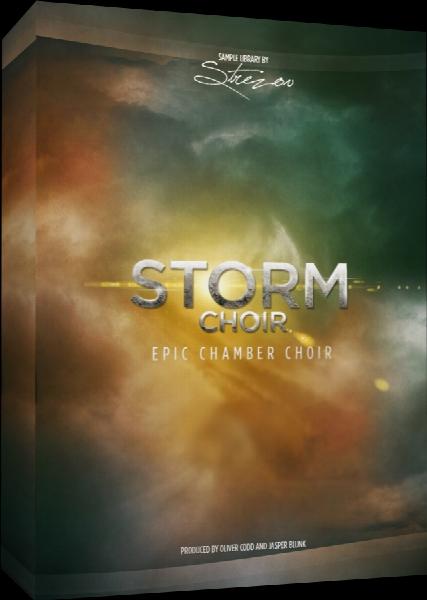 Strezov Sampling Storm Choir 1