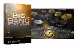 SONiVOX Big Bang Universal Drums 2.v2.3