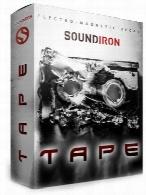 وی اس تیSoundiron Tape