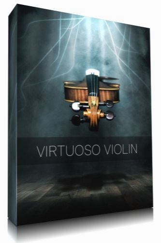 وی اس تی ویولن / Auddict Virtuoso Violin
