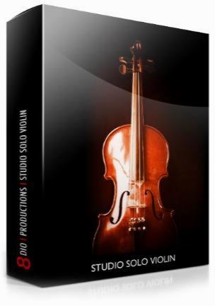 وی اس تی ویولون / VST dio studio solo violin