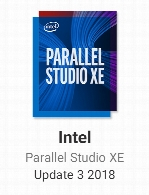 Intel Parallel Studio XE 2018 Update 3