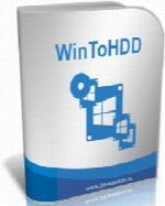 WinToHDD Technician 2.8 Release 3
