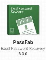 PassFab Excel Password Recovery 8.3.0