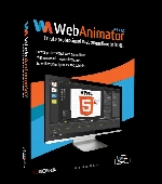 Incomedia WebAnimator Plus 3.0.1