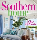 Southern Home - July - August 2018