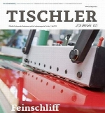 Tischler Journal - Mai 2018