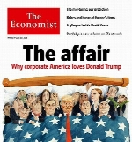 The Economist USA - 26 May 2018