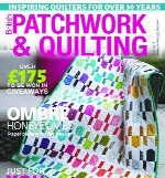 Patchwork & Quilting - June 2018