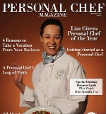 Personal Chef - Winter 2017-2018
