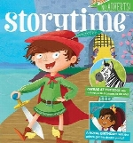 Storytime - May 2018