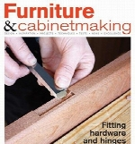 Furniture and Cabinetmaking - June 2018