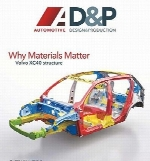 Automotive Design and Production - May 2018