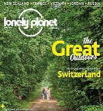 Lonely PlaNET India - April 2018