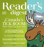 Reader's Digest - June 2018