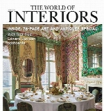 The World of Interiors - June 2018