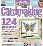 Cardmaking and PaperCraft - June 2018