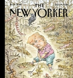 The New Yorker - 21 May 2018