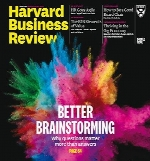 Harvard Business Review - march april 2018