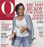 O The Oprah Magazine - June 2018