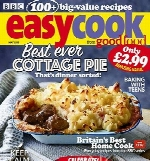 BBC Easy Cook - May 2018