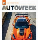 AutoWeek - 21 May 2018