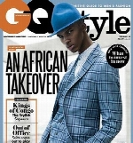 GQ Style - May 2018