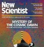 New Scientist - May 12 2018