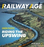Railway Age - May 2018
