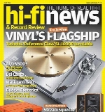 Hi-Fi News - June 2018