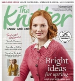 The Knitter - April 2018
