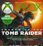 Xbox The Official Magazine - June 2018