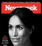 NewsWeek USA - 11 May 2018