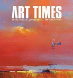 Art Times Magazine - May 2018