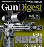 Gun Digest - May 2018