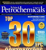 Refining and Petrochemicals April 2018