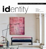 Identity - April 2018