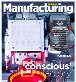 Manufacturing Global - April 2018