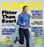 Runner's World - May 2018