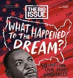 The Big Issue - April 02 2018