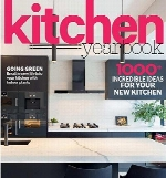 Kitchen Yearbook - March 2018
