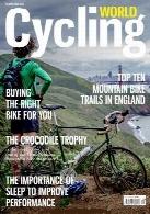 Cycling World - April 2018