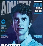 AdWeek - March 26 2018